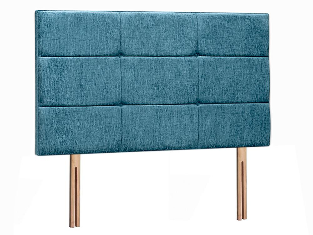 Sleep Revolution Kensington Strutted Upholstered Headboard