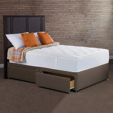 Sweet Dreams Topaz 1000 Pocket Mattress