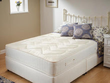 Sleep Revolution Topaz Back Care Orthopaedic Sprung Mattress