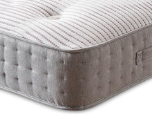 Sleep Revolution Victoria 2000 Pocket Sprung Latex Mattress