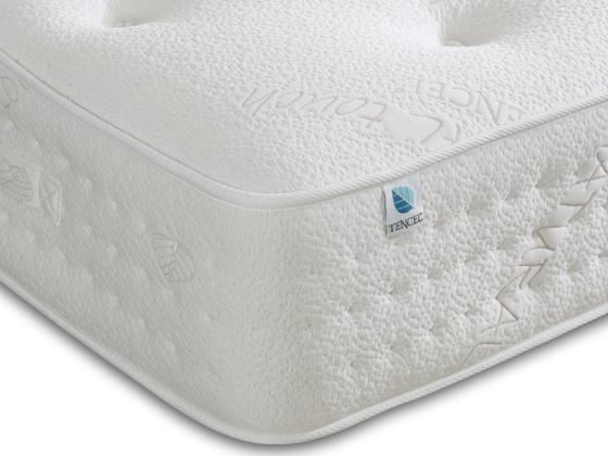 Vogue Warwick 1000 Pocket Sprung Mattress