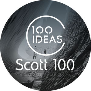100 Ideas Office.