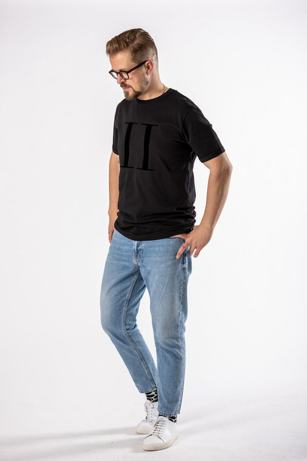 Ldm Encore T-Shirt Black