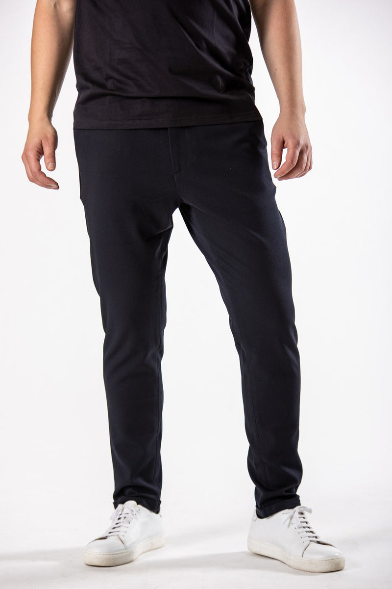 Ldm Como Suit Pants Navy