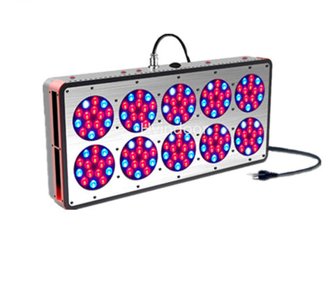 337W-364W High Quality Full Spectrum LED Grow Lights for Indoor Plant