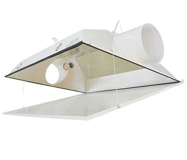 6 Inches 3XL Grow Lights Reflector Lamp Covers