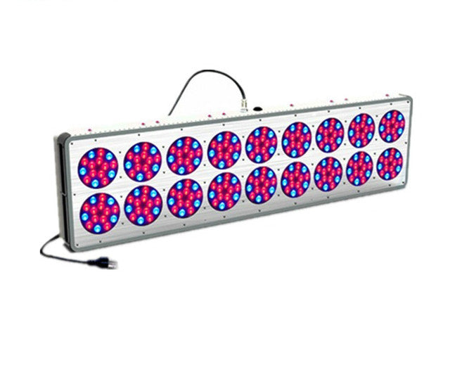 612W-644W High Quality Full Spectrum LED Grow Lights for Indoor Plant