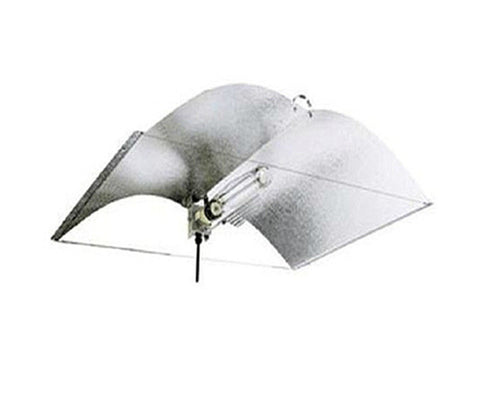 65 x 55 x18cm S Size Adjust-A-Wing Reflector Hps MH Grow Lights Shades Lamp Covers