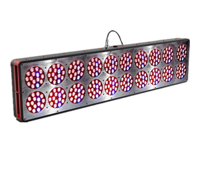 670W-725W High Quality Full Spectrum LED Grow Lights for Indoor Plant(A20)