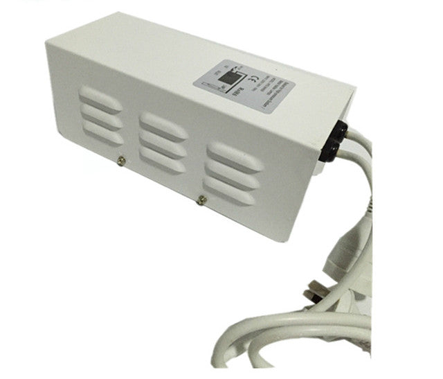 AU/NZ standard 600W Dimmable Electronic Ballasts for Grow Lights Magnetic Ballasts