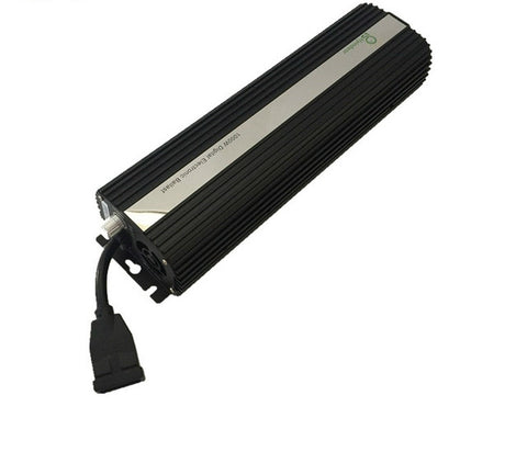 EU PLUG 1000W Hydroponic MH/HPS Dimmable Electronic Ballasts for Indoor Grow Lights
