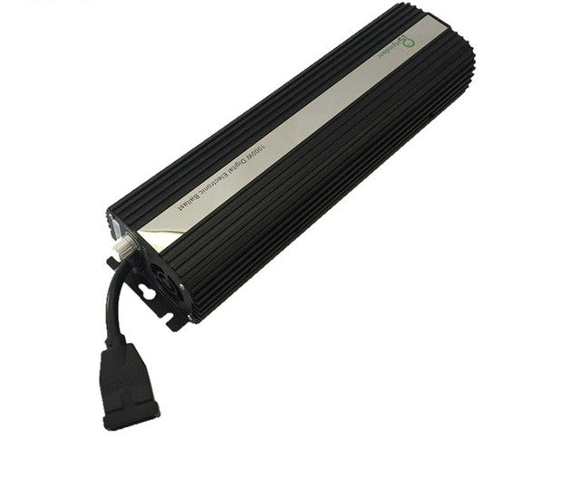 Electronic Dimmable 1000W MH HPS Digital Ballast for Grow Light