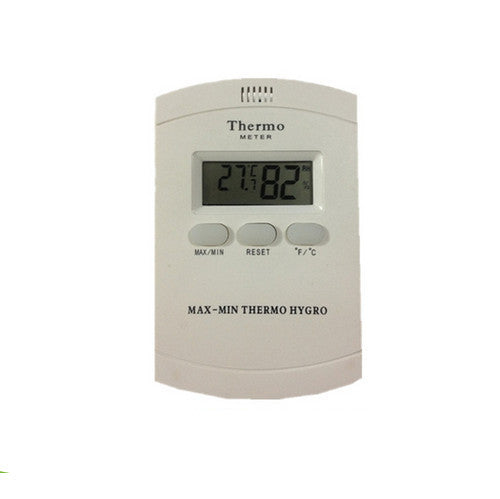 Humidity Temperature Meter  for  indoor or outdoor - Xpert Omatic Digital pH Meter