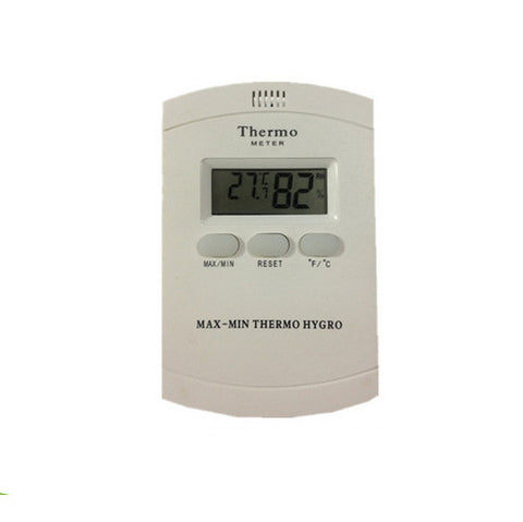 Humidity Temperature Meter  for  indoor or outdoor