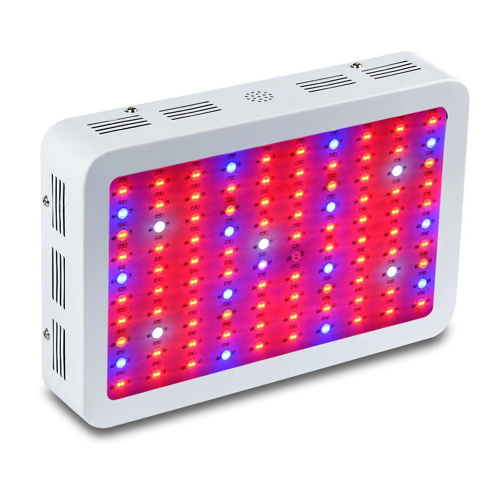 DIAMOND II 1000W Double Chips LED Grow Light  Full Spectrum 410-730nm For Indoor Plants