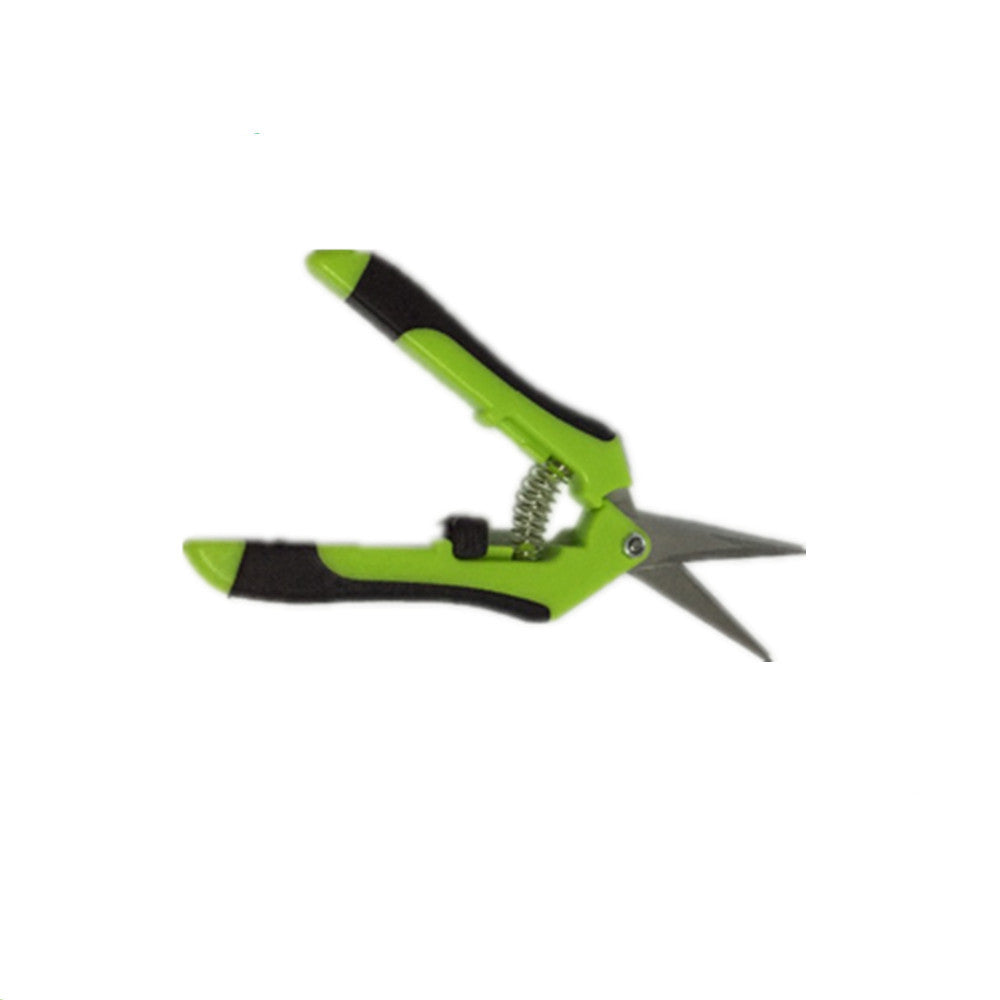 Micro Blade Scissors Garden Pruning Shears with Tungsten Steel Blade