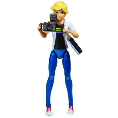 Action Figure Adrien