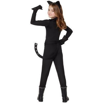 Kids Costume Miraculous Cat Noir