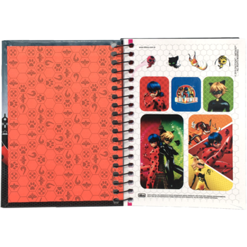 Stationery Set Miraculous