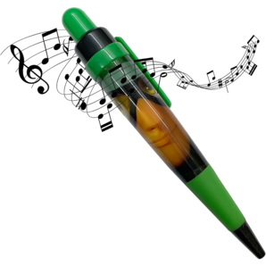 Musical Pen Carapace