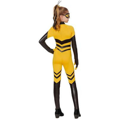 Kids Costume Miraculous Queen Bee