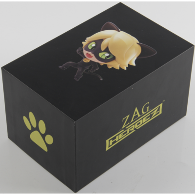 Collectible Figurine - Chibis Cat Noir