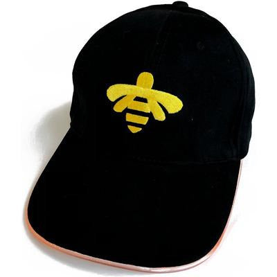 LED Queen Bee Embroidered Cap