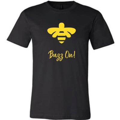 Tee Buzz On! ZAG HEROEZ