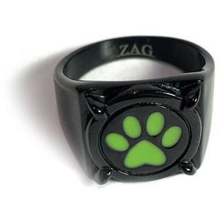Cat Noir Ring