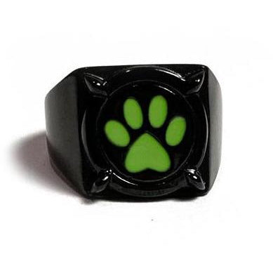 Miraculous Cat Noir Ring