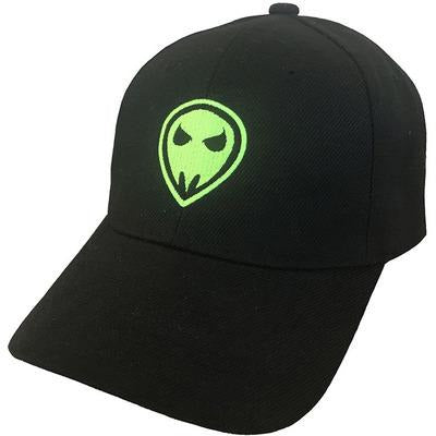 Ghost Force Embroidered Cap