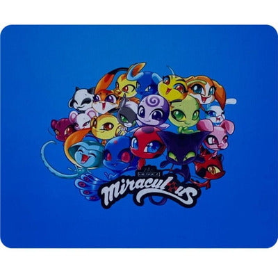 Mouse Pad Kwamis Group