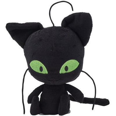 Plagg Miraculous Plush