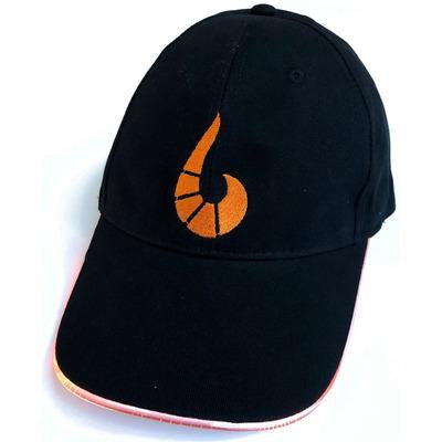 Hat LED Rena Rouge Embroidered