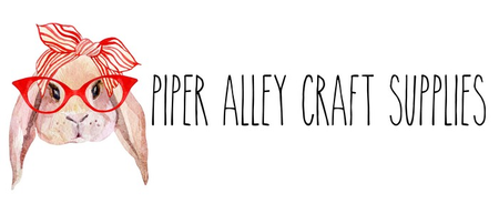 PiperAlley.com Craft Supplies