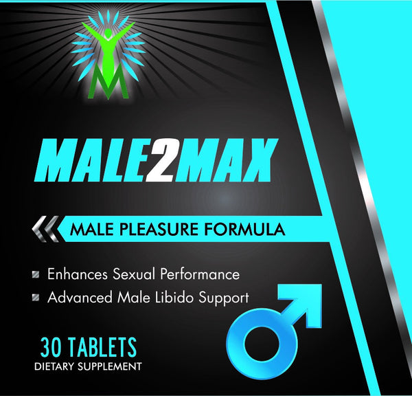 MALE2MAX /Mejora tu vida sexual