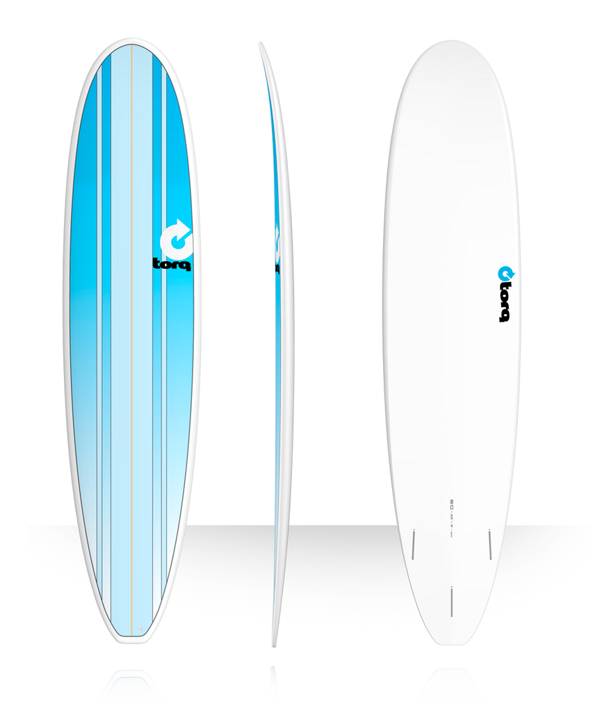 Torq Minimal and Longboard - 1 Day Hire