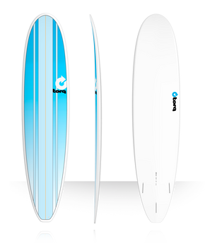 Torq Minimal and Longboard - 1 Day Hire - Sunset Surf Shop