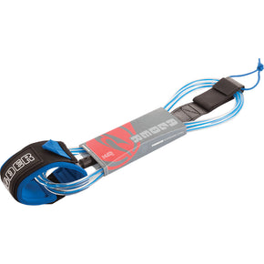 Alder 7FT Leash - Blue