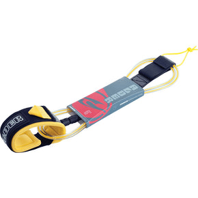 Alder 6FT Leash - Yellow