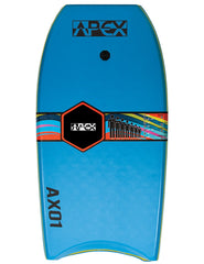 Apex AX01 Bodyboard - Blue