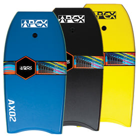 Apex AX02 Bodyboards