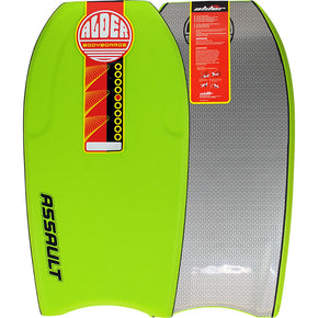 "Alder Assault 42"" - Green - Sunset Surf Shop"
