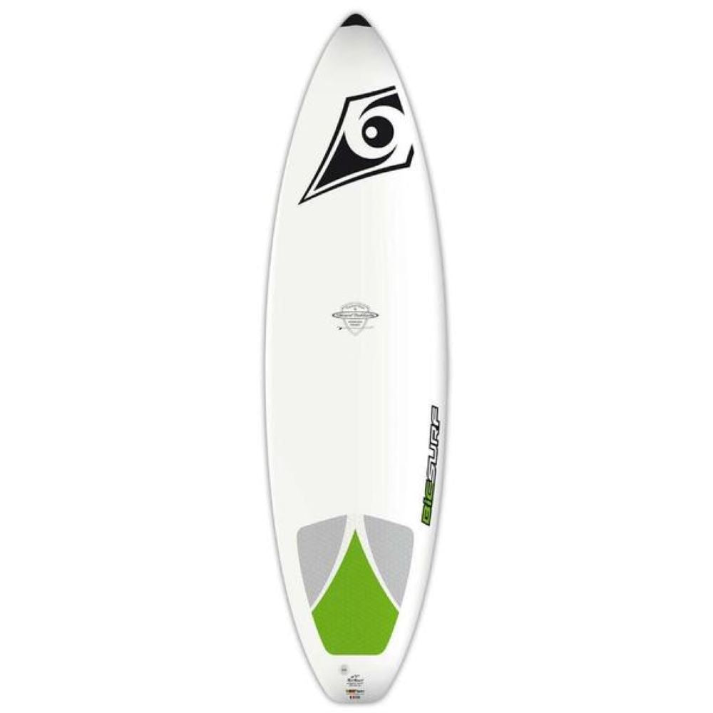 Bic Surfboard Hire