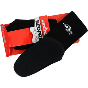 Alder Impact 3mm Socks - Sunset Surf Shop
