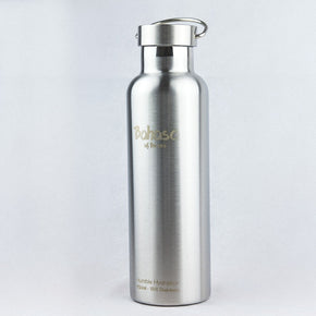 Humble Hydrator - 750ml Insulated - Medewi Grey