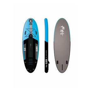 Inflatable SUP Hire