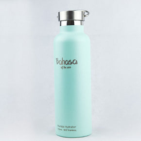 Humble Hydrator - 750ml Insulated - Uluwatu Blue