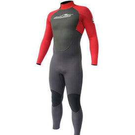 Wetsuit 1 Day Hire - Sunset Surf Shop