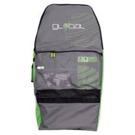 Global S2 Bodyboard Bag - Grey